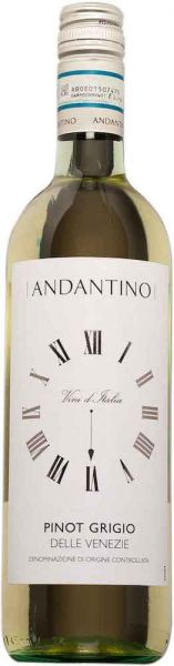 Andantino Pinot Grigio 2018