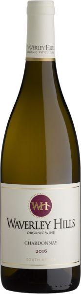 Waverley Hills Chardonnay 2016