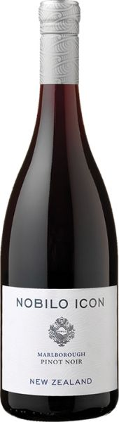 Nobilo Icon Pinot Noir 2014
