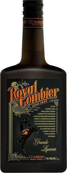 Royal Combier Grande Liqueur