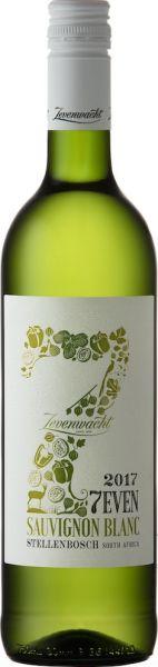 Zevenwacht 7even Sauvignon Blanc 2018