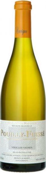 Auvigue Pouilly-Fuissé Vieilles Vignes