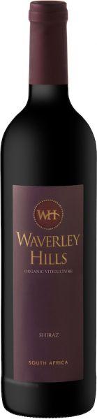 Waverley Hills Shiraz 2013