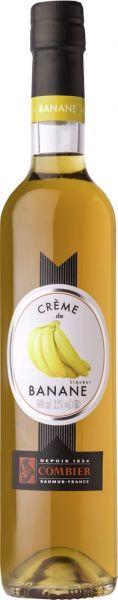 Combier Crème de Banane Liqueur