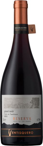 Ventisquero Reserva Pinot Noir 2015