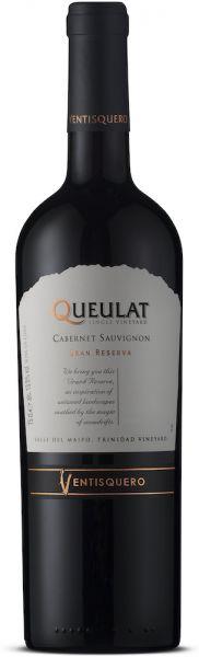 Ventisquero Queulat Cabernet Sauvignon Gran Reserva 2015