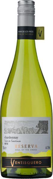 Ventisquero Reserva Chardonnay 2016