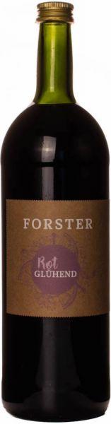 Forster Glühwein Rot