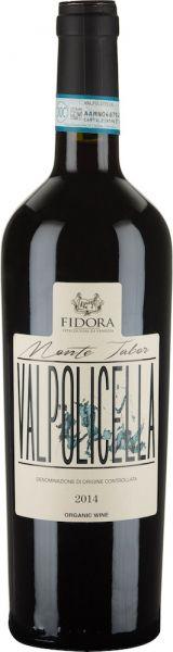 Fidora Monte Tabor Valpolicella 2016