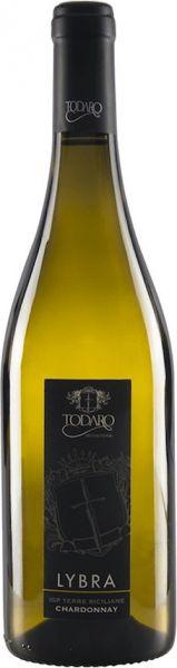 Todaro Lybra Chardonnay 2017