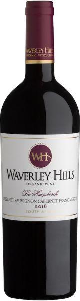 Waverley Hills De Huijsbosch 2016