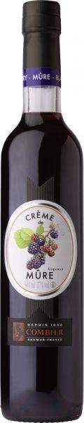 Combier Crème de Mûre Liqueur