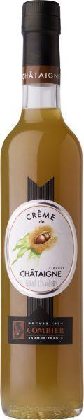 Combier Crème de Châtaigne Liqueur