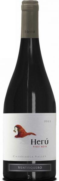 Herú Pinot Noir 2015