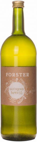Forster Glühwein Weiß