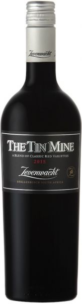 Zevenwacht The Tin Mine Red 2014