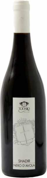 Todaro Shadir Nero d'Avola 2016