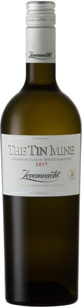 Zevenwacht The Tin Mine White 2017