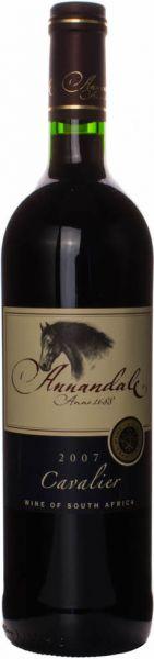 Annandale Cavalier 2007