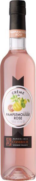 Combier Crème de Pamplemousse Rose Liqueur
