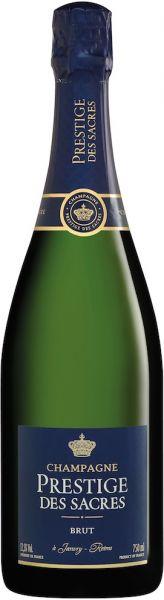 Prestige des Sacres Brut Prestige Champagne