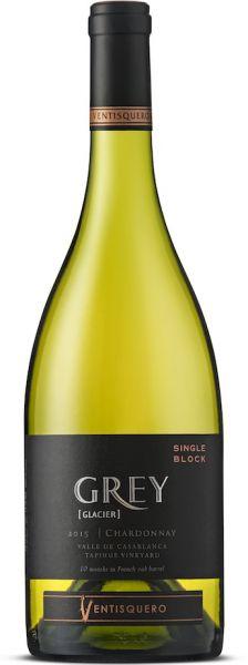 Ventisquero Grey Glacier Chardonnay 2015