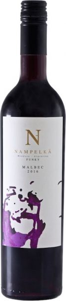Nampelka Funky Malbec 2016