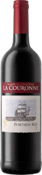 La Couronne Portside Red 2015
