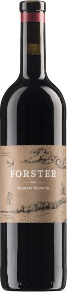 Forsters Rotwein 2019