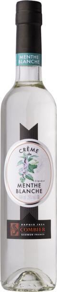 Combier Crème de Menthe Blanche Liqueur