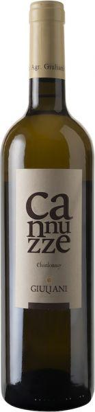 Giuliani Cannuzze Chardonnay 2017